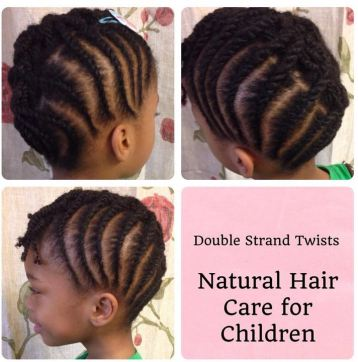 Childrens Braids 10