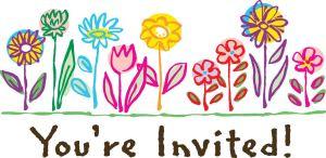 invitiation