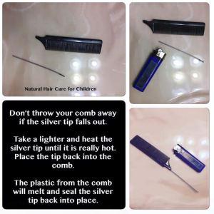 comb hack