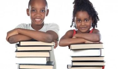 Books on Natural Hair Care